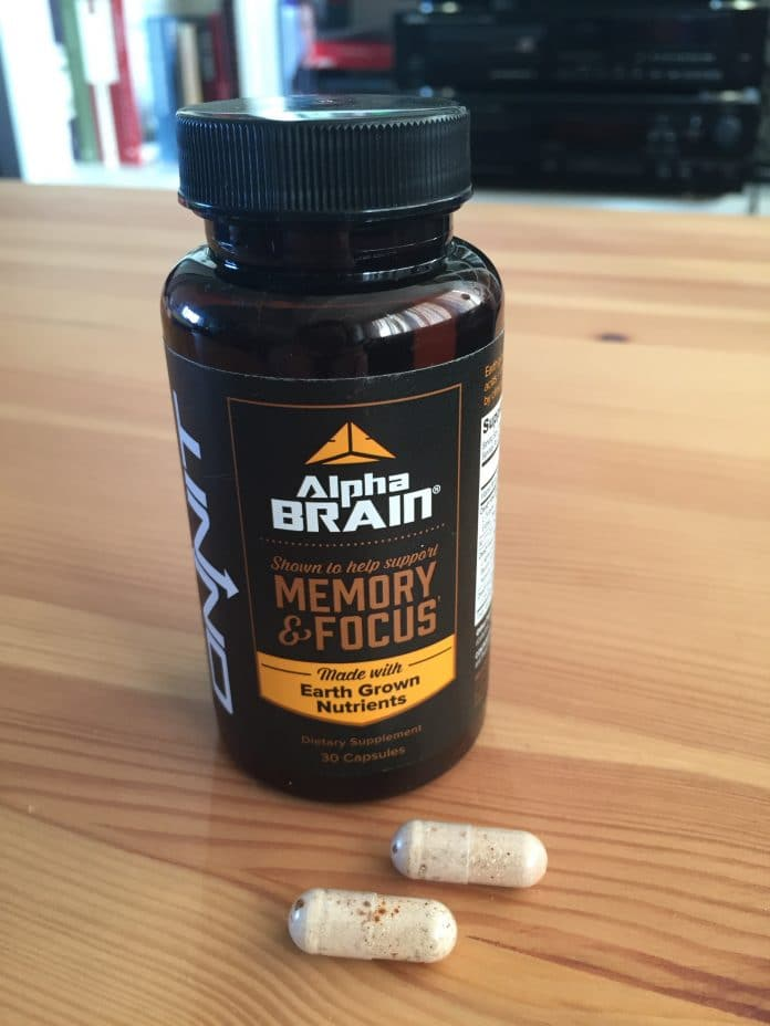 Alpha Brain By Onnit Review Mindmods
