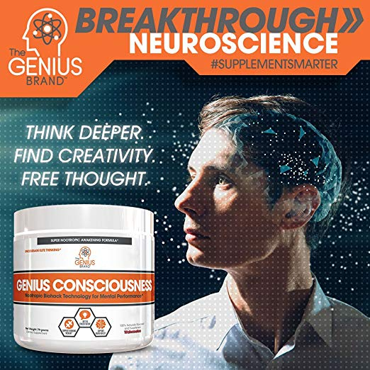 Genius Consciousness Review