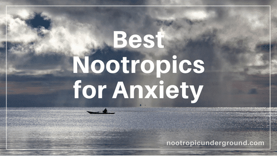 Nootropics for Anxiety - MindMods