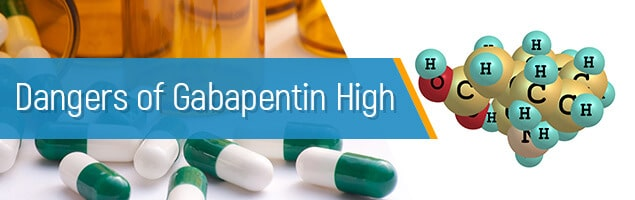 Getting High with Gabapentin (Neurontin)