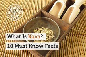 Kava Kava 101: Where to Buy, Benefits, Dosage & more